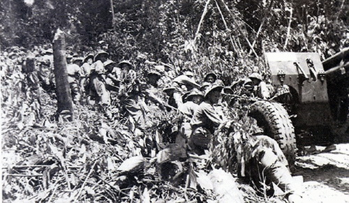 Dien Bien Phu Savaşı