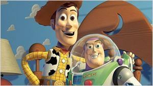 Toy Story 4'un Prodüksiyonu Başladı!