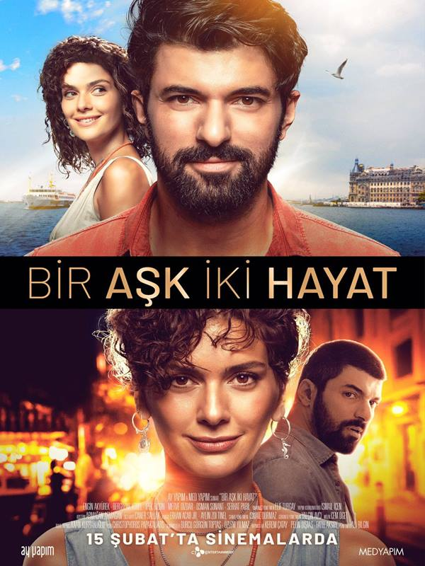 Bir Aşk İki Hayat - film 2018 - Beyazperde.com
