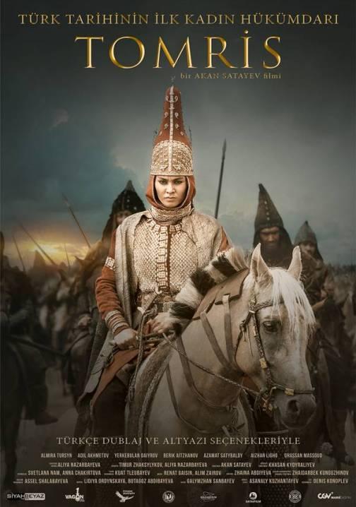 Tomris - film 2019 - Beyazperde.com