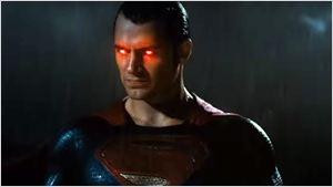 Batman v Superman: Adaletin Şafağı'ndan Fragman!