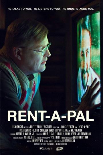 Rent-A-Pal Trailer (2020)
