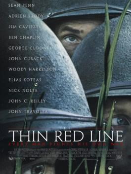 İnce Kırmızı Hat (The Thin Red Line) ile ilgili görsel sonucu