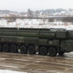 Les 10 missiles balistiques intercontinentaux avec la plus longue portée