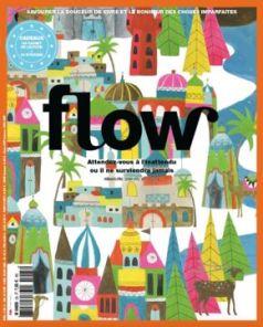 Flow n°25