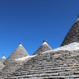 I Trulli Alberobello