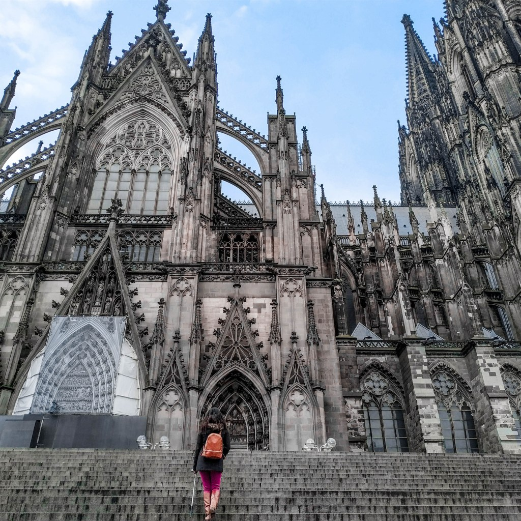 To do in Cologne