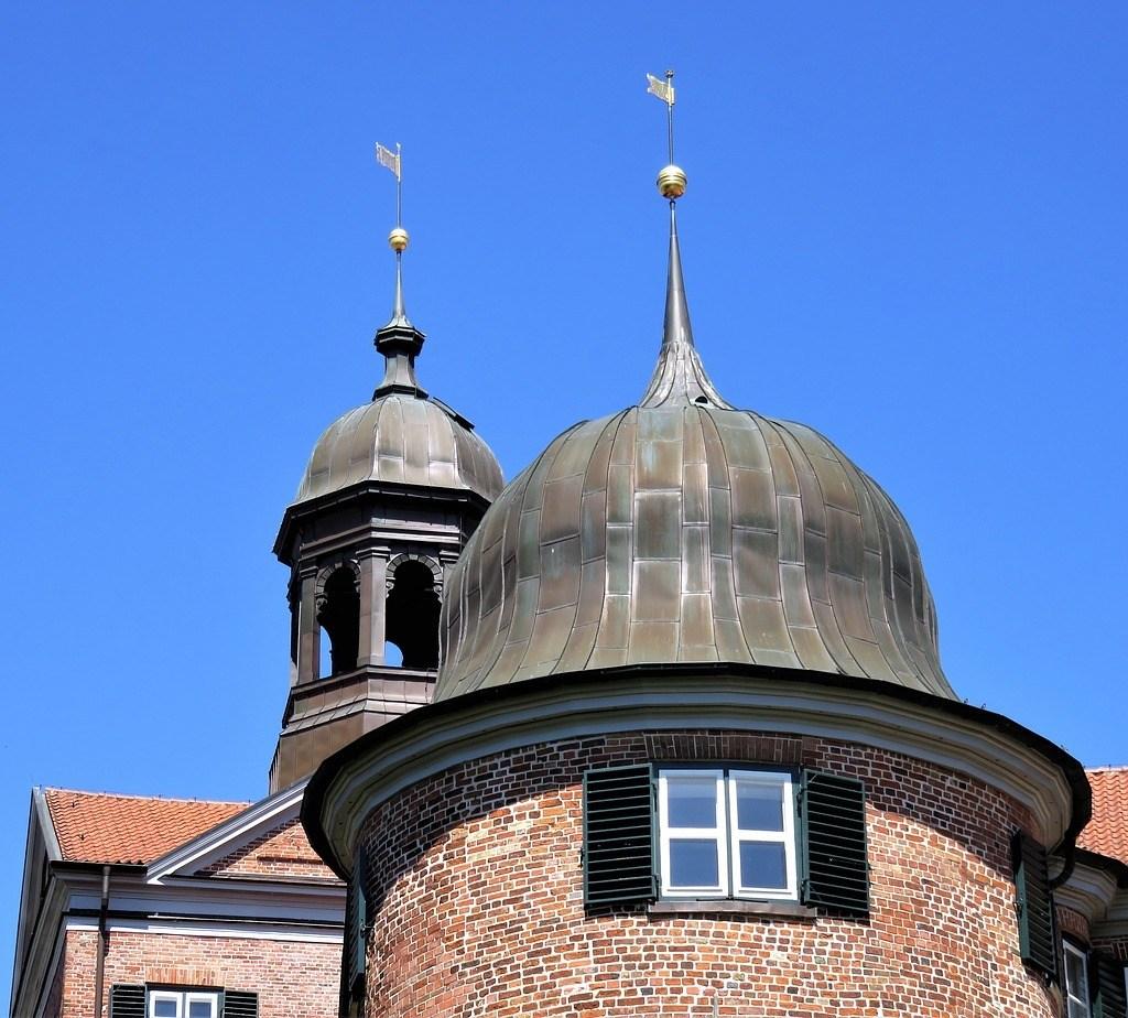 Schlossturm Castle Tower