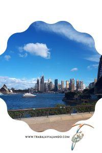 Work Holiday Visa Australia