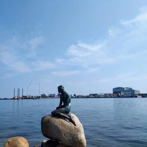 Visiting Copenhagen
