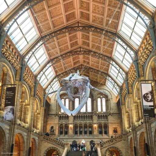 Museo Historia Londres