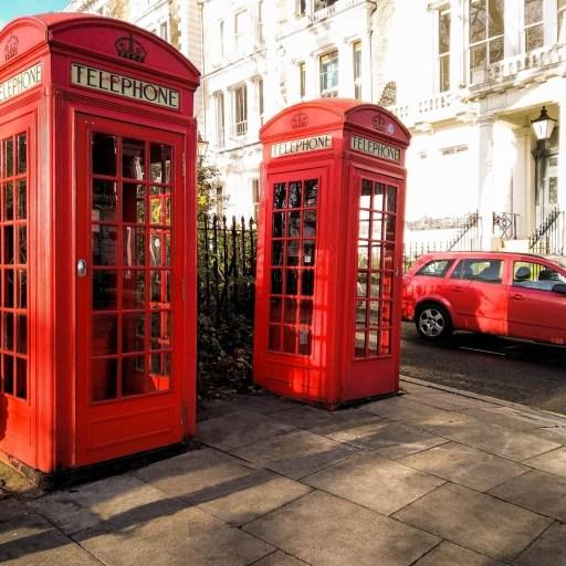 Visitar Londres consejos
