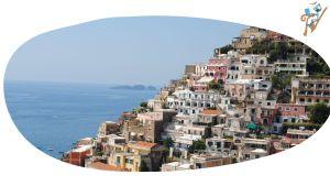 día en Costa Amalfi
