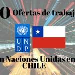 trabajo naciones unidas chile
