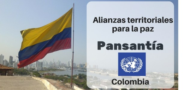 Pasante de alianzas territoriales para la paz – Naciones Unidas