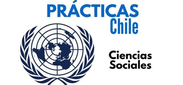 Haz tu práctica laboral con las Naciones Unidas en Chile en la Comisión Económica para América Latina y el Caribe (CEPAL)