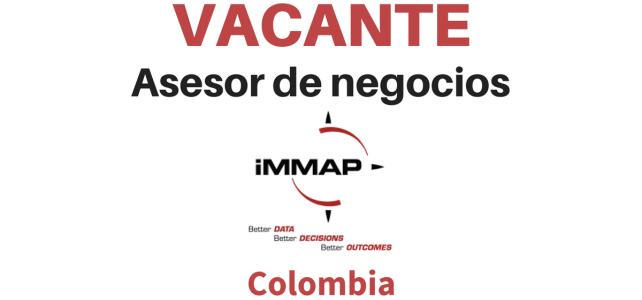 Vacante Asesor de negocios para el desarrollo iMMAP   – ONU & ONGs