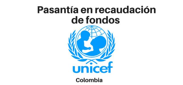 Pasantía con UNICEF