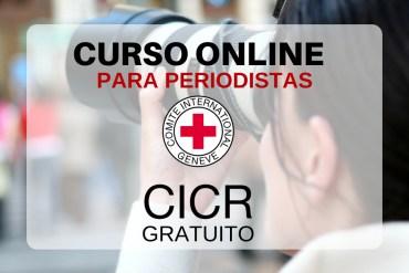 Curso Online CICR