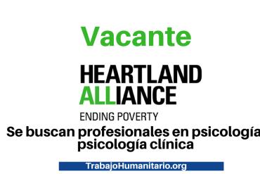 Heartland Alliance International