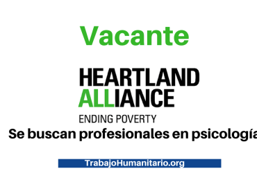Heartland Alliance International