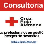 Cruz Roja Alemana
