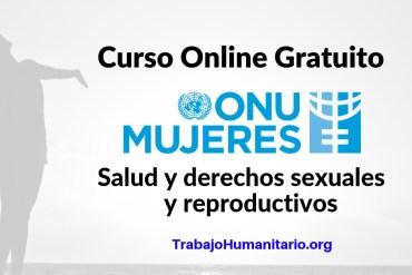 CURSO ONLINE ONU MUJERES SALUD