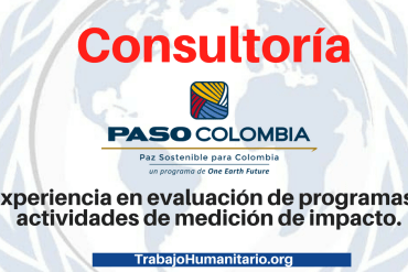 Paso Colombia