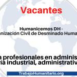 Organización Civil de Desminado Humanitario