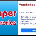 Recluta: gonperlibrerias.com