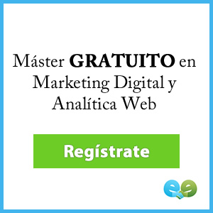 Máster Gratuito en Marketing Digital