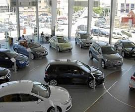 asesores comerciales concesionaria automotriz trabajo tucuman