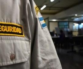 vigiladores empresa industrial trabajo tucuman