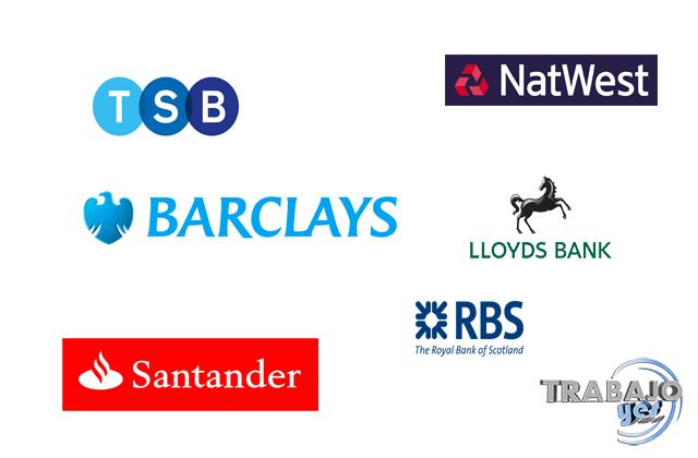Cómo abrir una cuenta del banco en UK