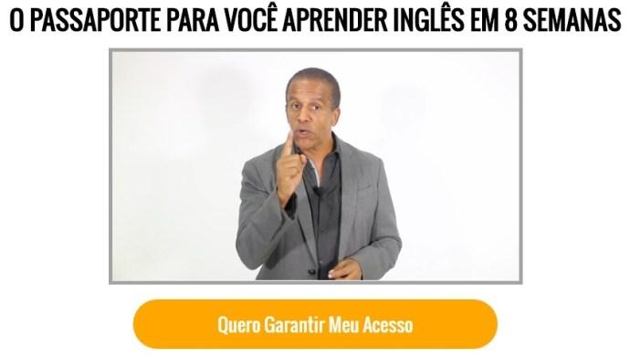 como falar inglês fluente