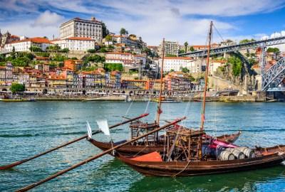 melhores cidades da Europa para visitar