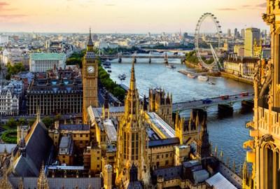 estudar no Reino Unido