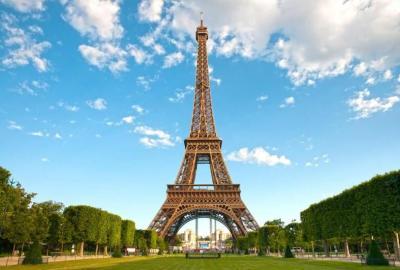 hotéis em Paris mais caros