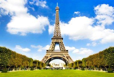 morar em Paris
