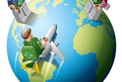 Lista com 245 Sites para Buscar Emprego ao Redor do Mundo