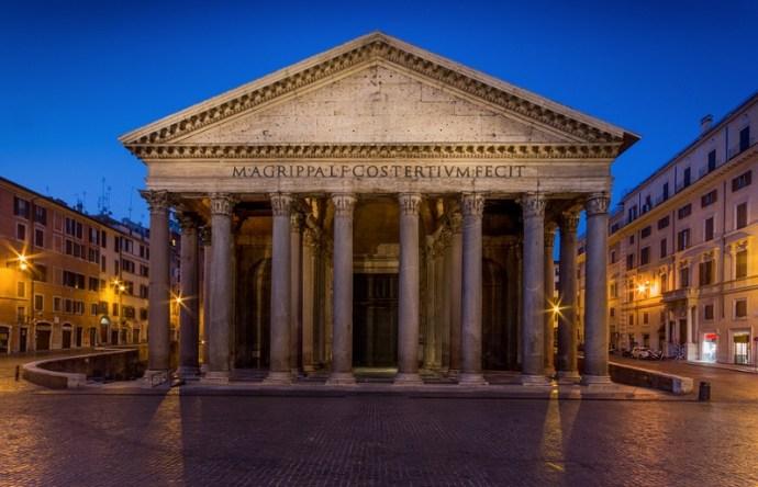 O que Fazer em Roma Pontos Turísticos foto 8