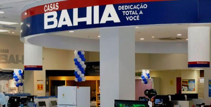 Casas Bahia Trabalhe Conosco 2020