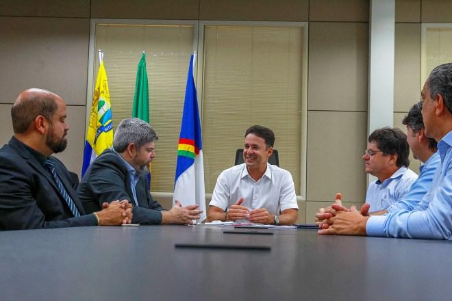 Ministério do Trabalho e Jaboatão implantam programa pioneiro de qualificação no município