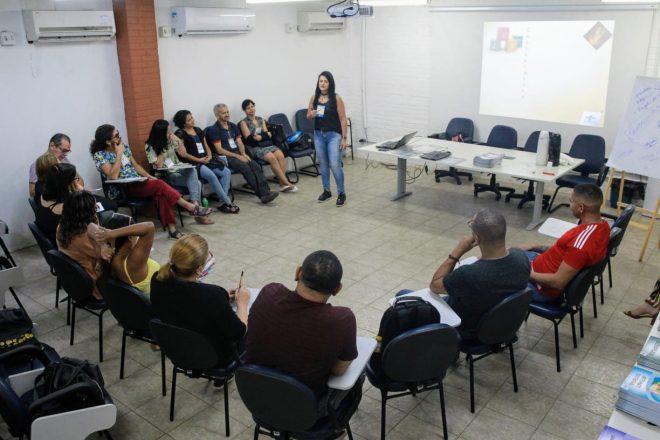 Empreendedorismo irá integrar grade curricular da rede municipal de ensino do Jaboatão dos Guararapes