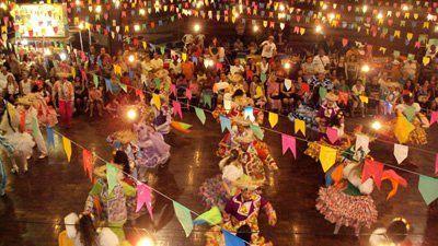 Resultado de imagem para historia da festa junina