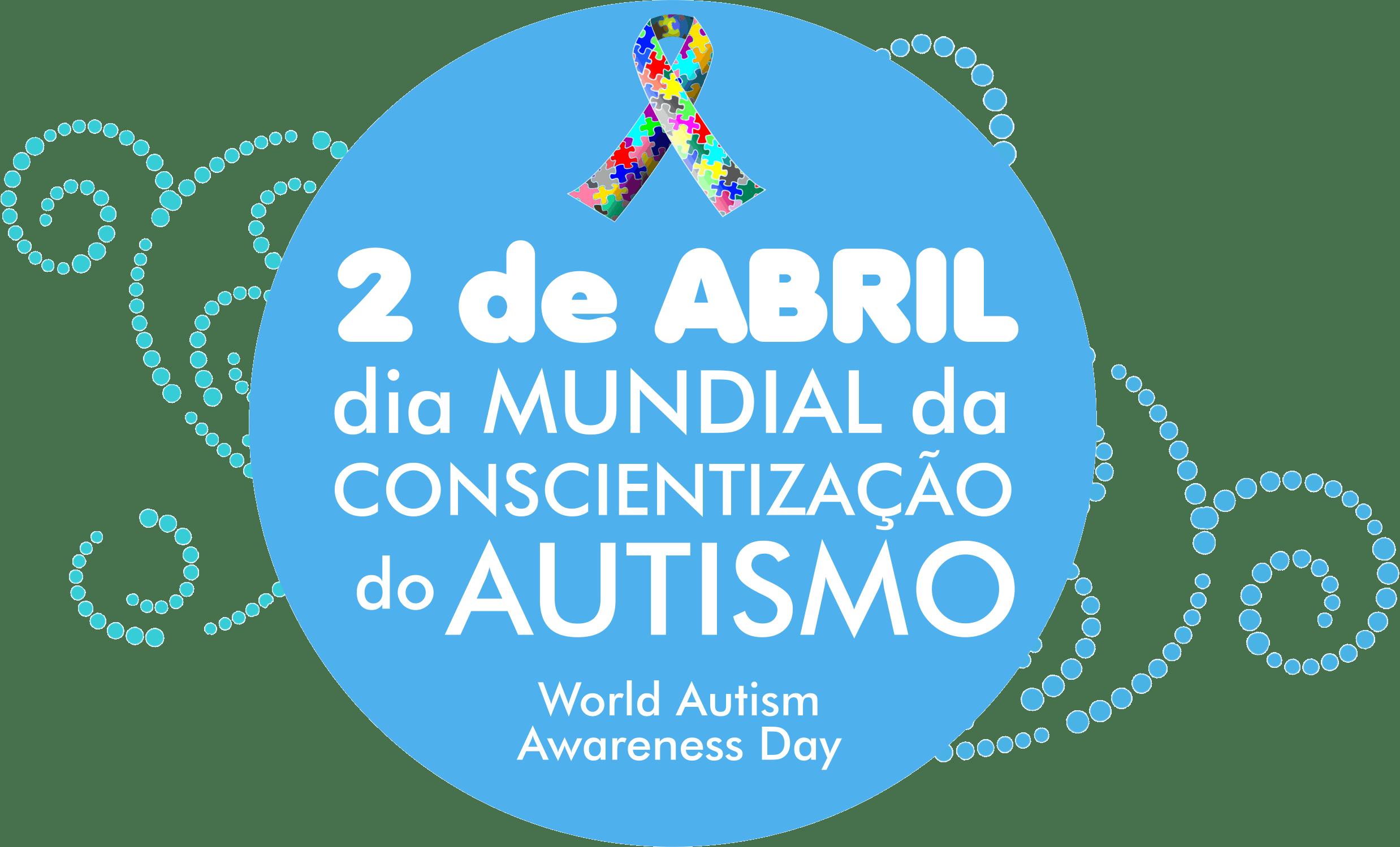 Resultado de imagem para Dia Mundial da Conscientização do Autismo
