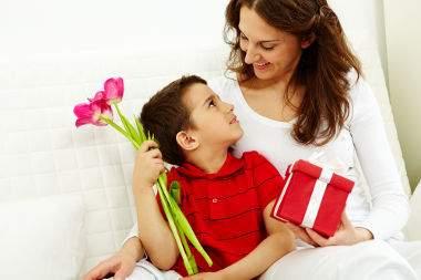 eb744f2b2e1d Desde 1914 o Dia das Mães é comemorado no segundo domingo do mês de maio