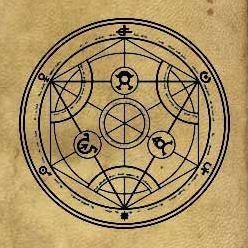 Alquimia - Símbolo