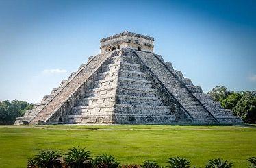Cultura maia.