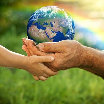 Ajudando o Meio Ambiente
